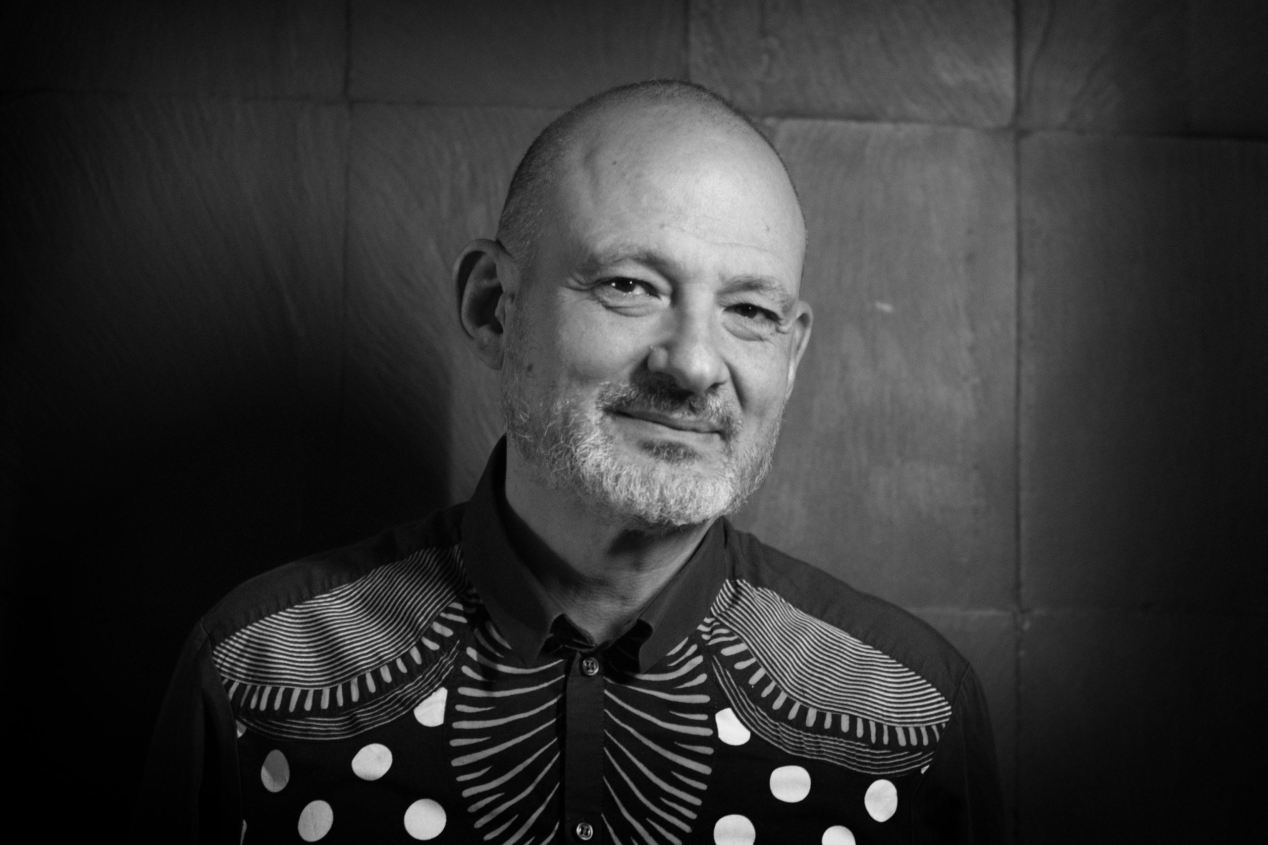 interview Lionel Parienté